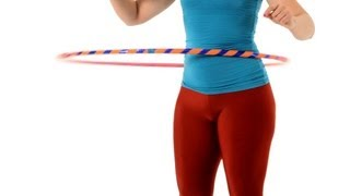 How to Hula Hoop Longer | Hula Hooping