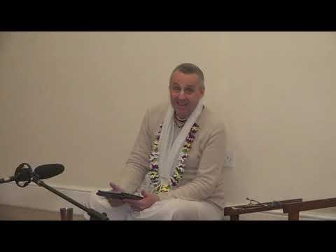 Evening Lecture with Keshavananda Prabhu