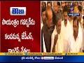 Twist in K'taka: Cong  supports  JDS, Offers CM seat to Kumaraswamy