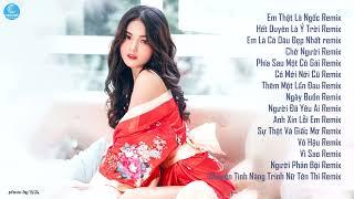 Liên Khúc Nhạc Remix Được Nghe Nhiều Nhất 2019 - Nonstop Việt Mix - LK Nhạc Trẻ Remix 2019