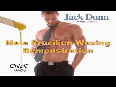 Download Lagu Full Male Brazilian Waxing Learn Male Waxing With Jack Dunn Waxing School Mp  Mpkoi Com