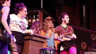 Theatre Ink Presents: Rock Of Ages