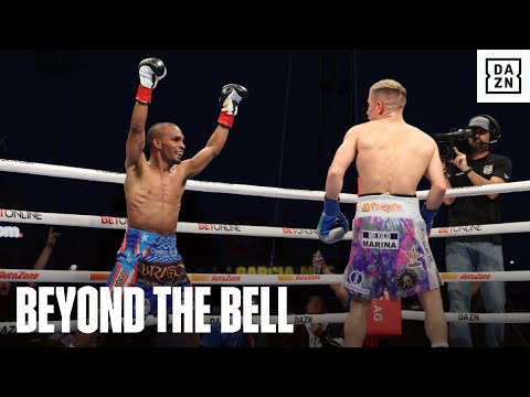 Beyond The Bell: Garcia vs. Martin   Featuring Devin Haney and Teófimo López