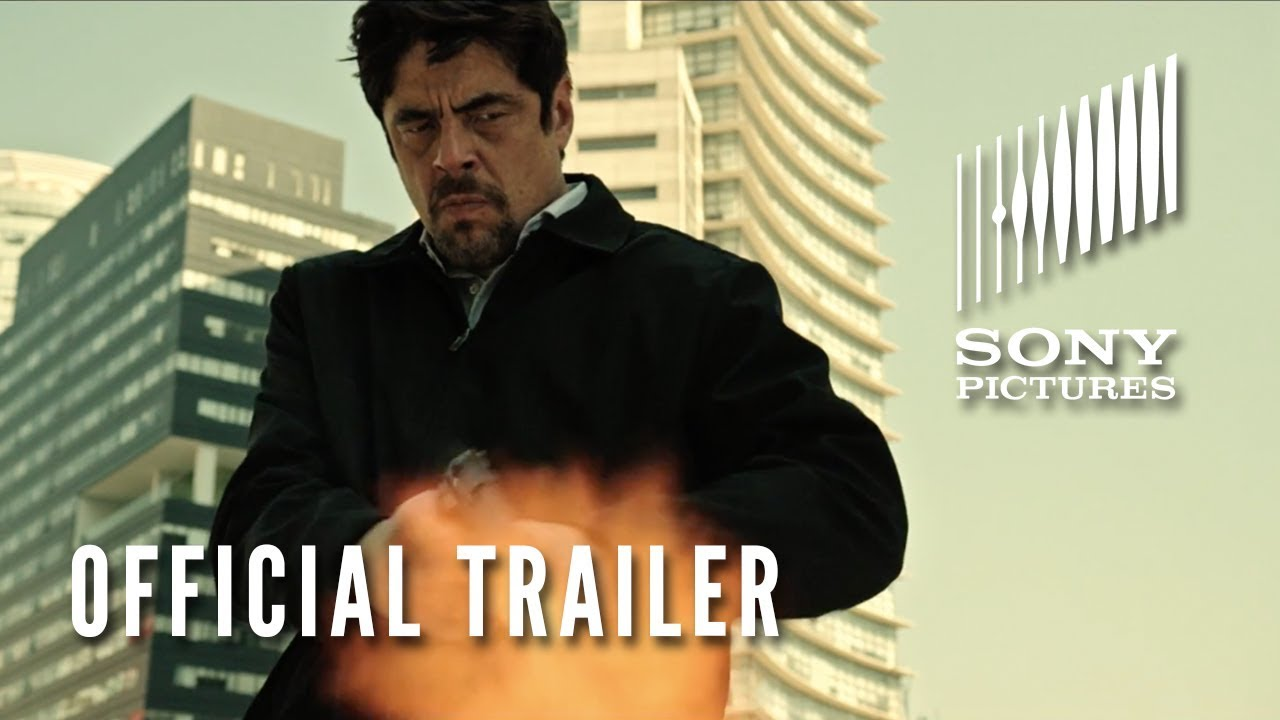 Trailer de Sicario: Day of the Soldado