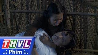 THVL | Phận làm dâu - Tập 11[7]: Thảo khó sanh nên ngất xỉu, Tú tìm cách cứu mẹ con cô