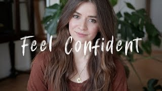 Feel More Confident: 10 Style Tips I've Found | My Everyday Style and Beauty Tips | Dearly Bethany