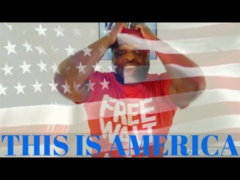 Trapp Tarell - This Is America (MUSIC VIDEO)(RACIAL STEREOTYPES)