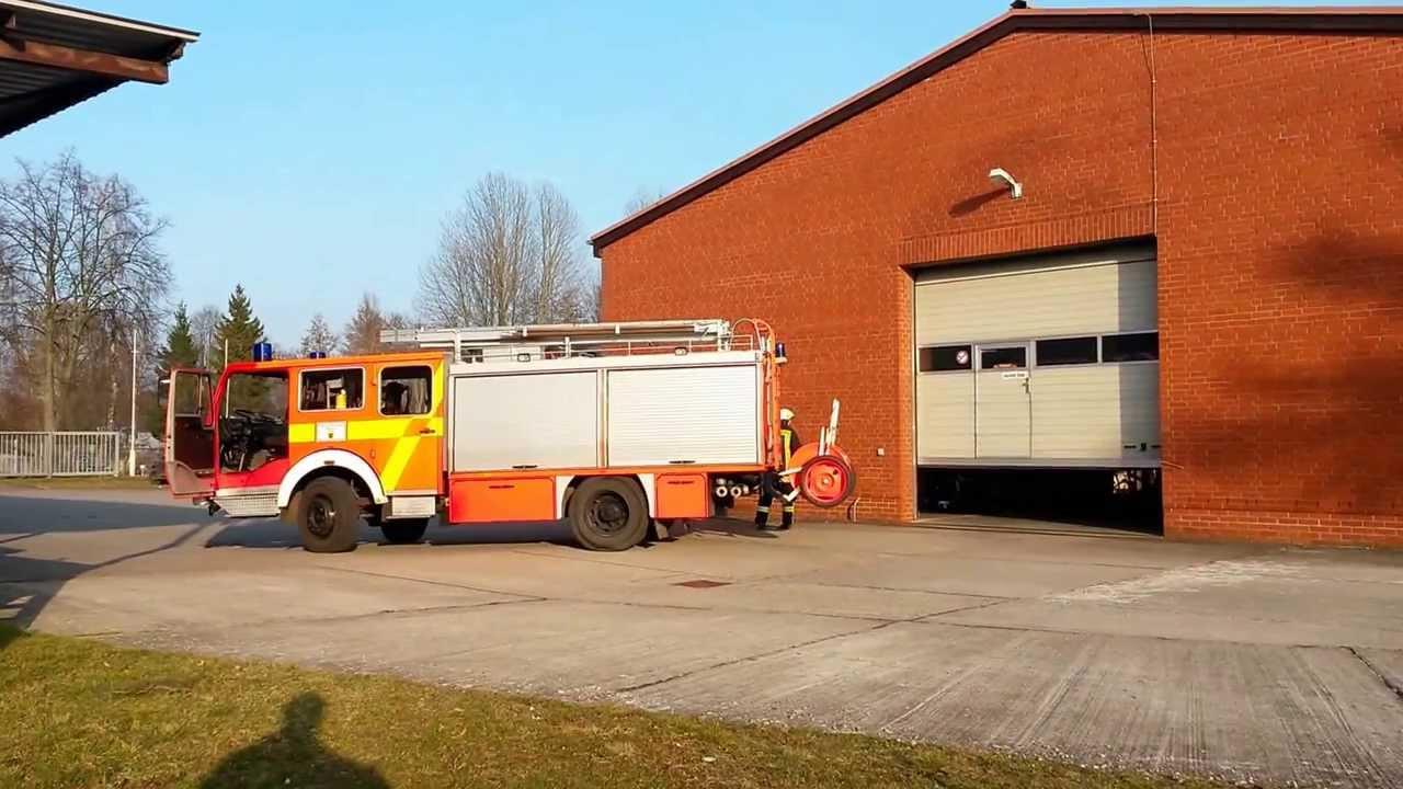 Feuerwehr Rehna