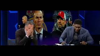 REAL MADRID 3-1 LIVERPOOL UCL POST MATCH ANALYSIS HD