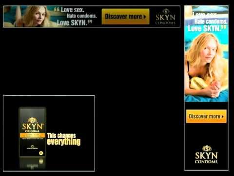 BLAC Agency - SKYN Online Display