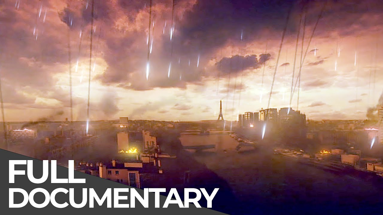 Super Comet: On a Strange Planet   Part 2   Free Documentary