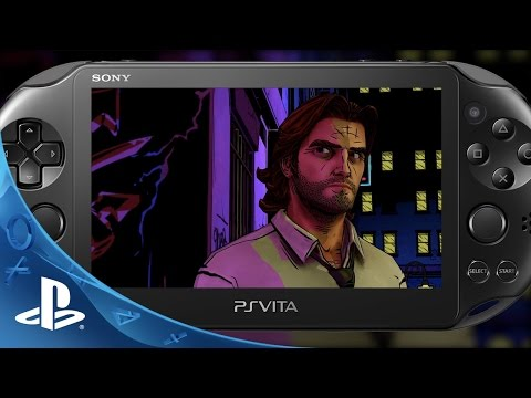 The Wolf Among Us: The Complete Season Trailer