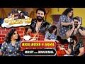 Telugu Bigg Boss 4 Akhil Sarthak Most Funny and Emotional Interview || Masti with Manjusha | SumanTv