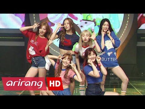 Simply K-Pop _ LABOUM(라붐) _ Oops!(달콤하게) _ Ep.229 _ 082616