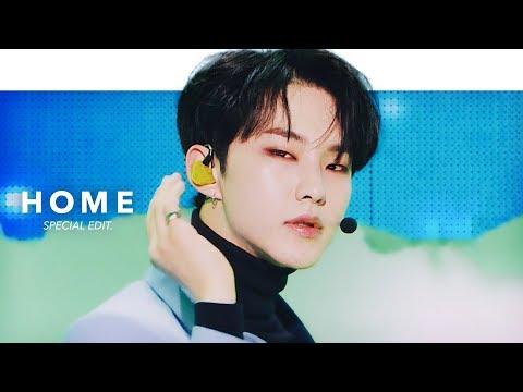 SEVENTEEN(세븐틴) - Home Stage Mix(교차편집) Special Edit.