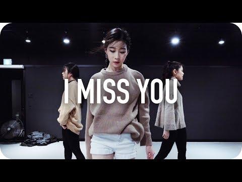 I Miss You - Clean Bandit ft. Julia Michaels / Tina Boo Choreography