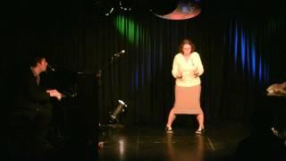 Frau Scholten – Kastagnetten