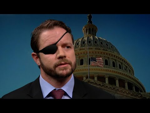 Full interview: Rep. Dan Crenshaw on the Mueller report, Ilhan Omar and Venezuela