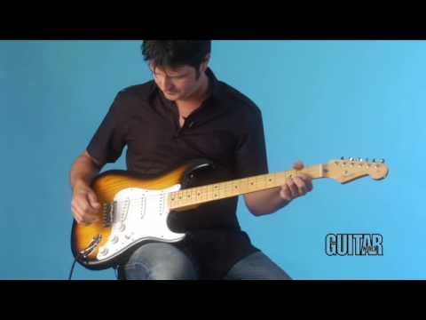 Guitar World Reviews DiMarzio's new True Velvet Pickups