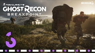 Vidéo-Test : TEST GHOST RECON BREAKPOINT : Survival Carnage