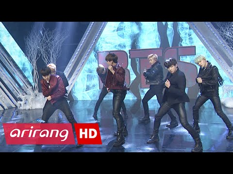 Simply K-Pop _ BTS(방탄소년단) _ RUN _ Ep.225 _ 072916