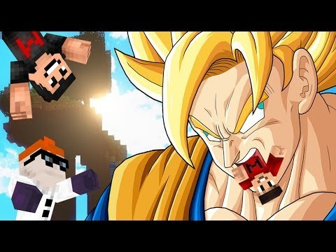 Drunk Minecraft   GOKU'S NIPPLES - Smashpipe Games