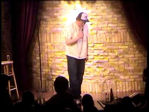 John Moses - Single Mothers - Uproar Comedy - YouTube