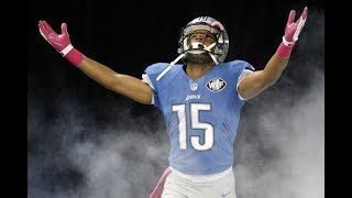Best of Golden Tate | The Most Elusive NFL WR | Career Highlights