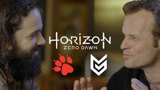 Horizon Zero Dawn - Intervista con Hermen Hulst e Neil Druckmann