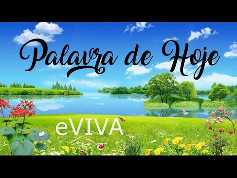 PALAVRA DE HOJE 24 DE JANEIRO eVIVA MENSAGEM MOTIVACIONAL PARA REFLEXÃO DE VIDA - BOM DIA!