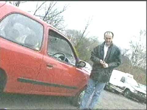 Top Gear Insurance rite off rebuilds