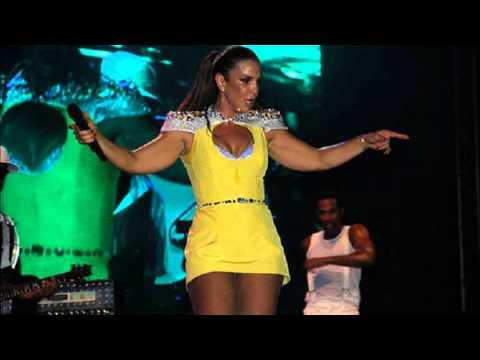 Baixar Ivete Sangalo - No Me Compares - No Salvador Fest