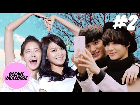 smtown funny friends moments 2