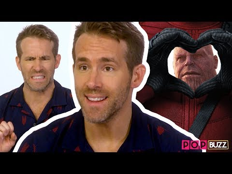 Ryan Reynolds Reveals What Deadpool Would Have Done In 'Avengers: Infinity War'