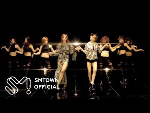 The Grace - DANA&SUNDAY 천상지희 다나&선데이 '나 좀 봐줘' MV Teaser