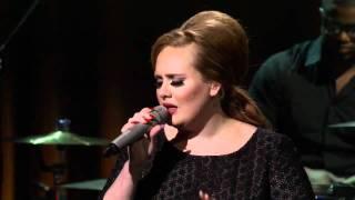 Adele iTunes Festival 2011