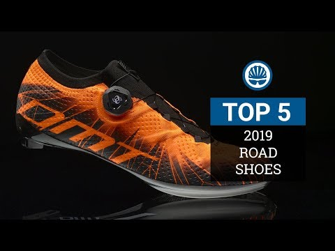 Top 5 - 2019 Road Shoes