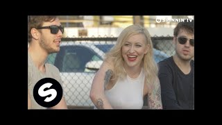 Vicetone - No Way Out ft. Kat Nestel (Official Music Video)