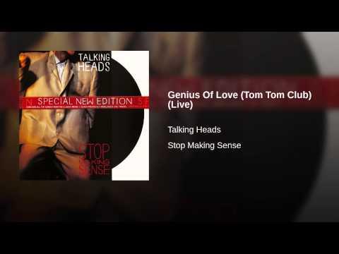 Baixar Genius Of Love (Tom Tom Club) (Live)