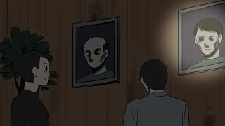 3 True Scary Stories Animated