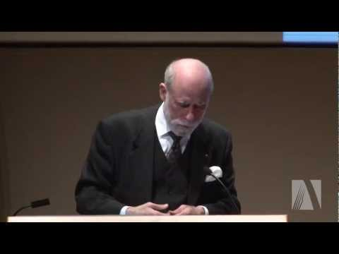 Emerging Trends in Computing with Vinton G. Cerf