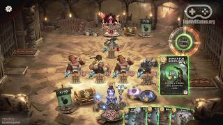Геймплей онлайн игры Fable Fortune (Full HD, Ultra Graphics)