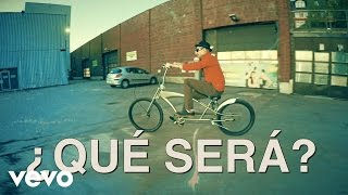 Alex Sandunga - Que Sera