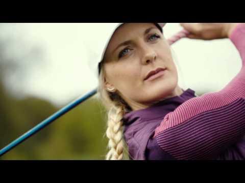 KJUS athlete: Caroline Martens