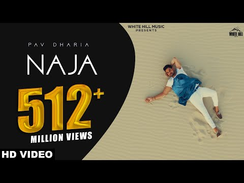 NaJa (Full Song) | Pav Dharia | Latest Punjabi Songs | White Hill Music