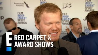 Jesse Plemons Talks Being Engaged to Kirsten Dunst | E! Live from the Red Carpet