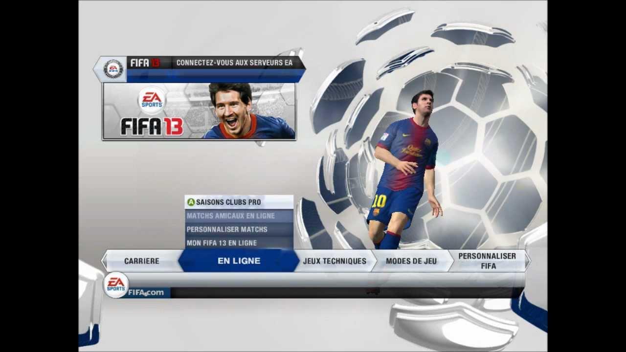GRATUITEMENT 08 CLUBIC TÉLÉCHARGER FIFA