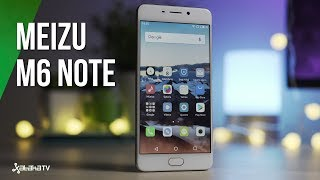 Video Meizu M6 note Q-N7L4coF5g