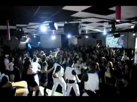 LATINIGHT W2011/12 presenta: SABATO 04 FEBRAIO NOTTE EVENTO MAGMA AL MODE' (MESSINA)
