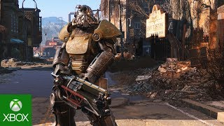 Play Fallout 4 for free this weekend news image
